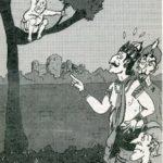 Bhagaván kísértetté válik