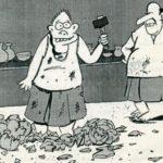 A kovács és a fazekas