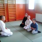 Harcművészet oktatás