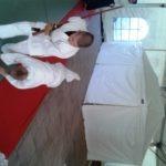 Harcművész-tábor