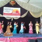 Krisna-völgyi Búcsú 2014