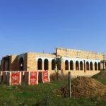 Új iskolaépület