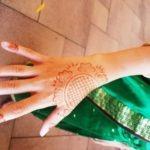 Henna-fesztivál