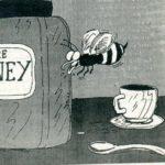 A méz és az ostoba dongó