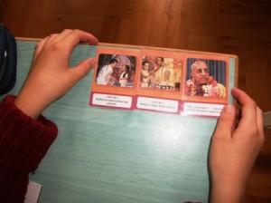 Kártyázz Prabhupádával!