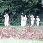 Droṇa-tábor