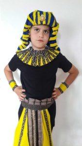 Egyiptom beoltozes Shyam