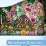 Govardhana-lāla mosolya 2.