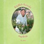 Rādhā-kuṇḍa naplója 2.