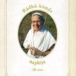Rādhā-kuṇḍa naplója 3. rész