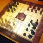 Csaturanga - a sakk őse