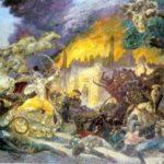 Az Úr Rāmacandra győzelme