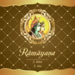 Rāmāyaṇa 3. kötet 2. rész