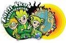 Zöldi Ákos és a Földvigyázók