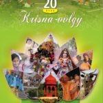 Krisna-völgy 20 éves dvd