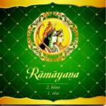 Ramayana mesekönyv 2.