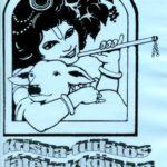 Krisna-tudatos játékok könyve