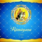 Rāmāyaṇa 3. kötet 1. rész