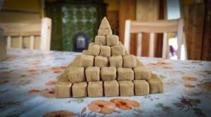 Goloka 5.o - Piramis