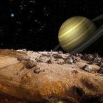 Kik laknak a Szaturnusz bolygón?