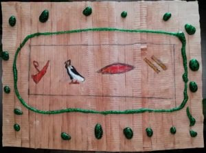 Narada 5.o - Papirusz