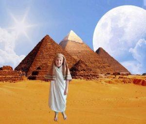 Bharat 6.o - Piramis