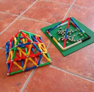 Nitai 3.o - Piramis